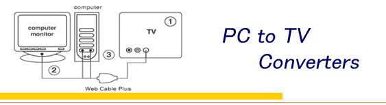 converters pc to tv converter vga to ntsc (rca) video converter most vga to rca diagram at panicattacktreatment.co