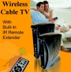 Wireless Cable TV